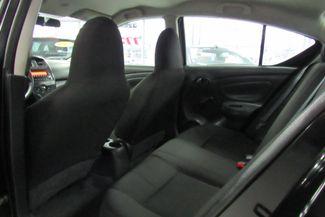 2015 Nissan Versa S Plus Chicago, Illinois 10
