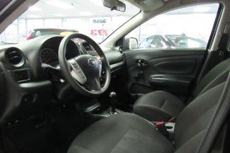 2015 Nissan Versa S Plus Chicago, Illinois 13