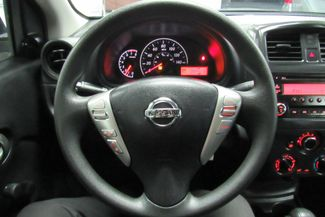 2015 Nissan Versa S Plus Chicago, Illinois 17