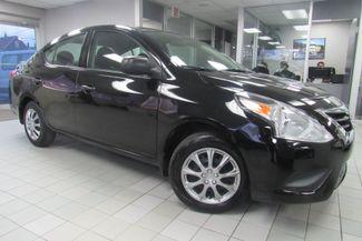 2015 Nissan Versa S Plus Chicago, Illinois 1