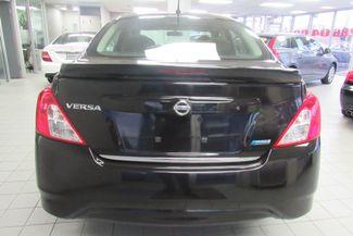 2015 Nissan Versa S Plus Chicago, Illinois 8