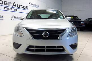 2015 Nissan Versa SV Doral (Miami Area), Florida 27