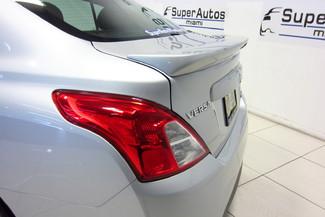 2015 Nissan Versa SV Doral (Miami Area), Florida 30