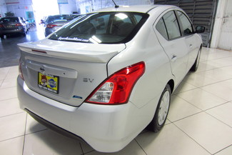 2015 Nissan Versa SV Doral (Miami Area), Florida 5