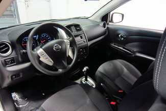 2015 Nissan Versa SV Doral (Miami Area), Florida 11