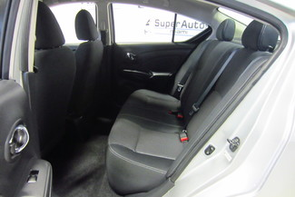 2015 Nissan Versa SV Doral (Miami Area), Florida 14