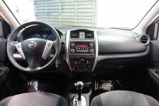 2015 Nissan Versa SV Doral (Miami Area), Florida 12