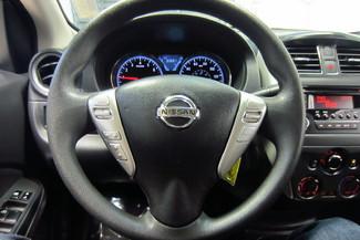 2015 Nissan Versa SV Doral (Miami Area), Florida 19