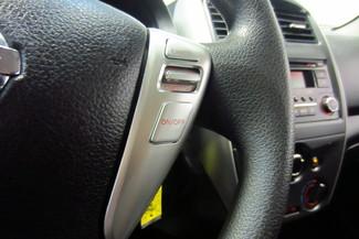 2015 Nissan Versa SV Doral (Miami Area), Florida 46