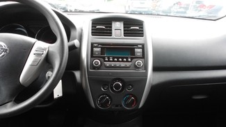 2015 Nissan Versa SV East Haven, CT 10