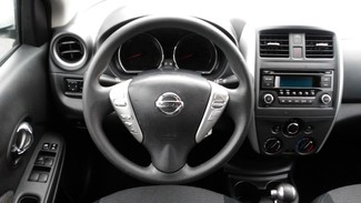 2015 Nissan Versa SV East Haven, CT 11