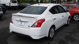 2015 Nissan Versa SV East Haven, CT 21
