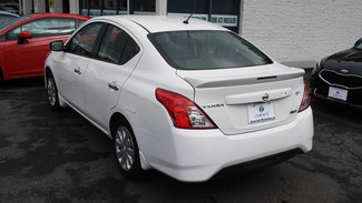 2015 Nissan Versa SV East Haven, CT 24