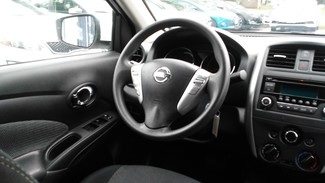 2015 Nissan Versa SV East Haven, CT 8