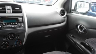 2015 Nissan Versa SV East Haven, CT 9
