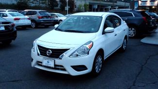 2015 Nissan Versa SV East Haven, CT