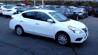 2015 Nissan Versa SV East Haven, CT 23