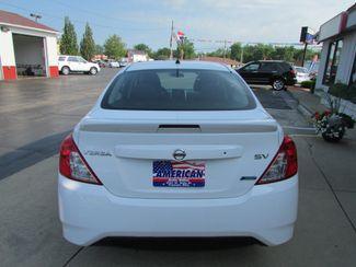 2015 Nissan Versa S Fremont, Ohio 1