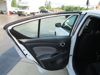 2015 Nissan Versa S Fremont, Ohio 7