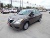 2015 Nissan Versa S Plus Harlingen, TX