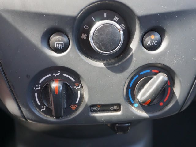 2015 Nissan Versa S Harrison, Arkansas 14