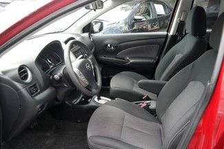 2015 Nissan Versa S Hialeah, Florida 13