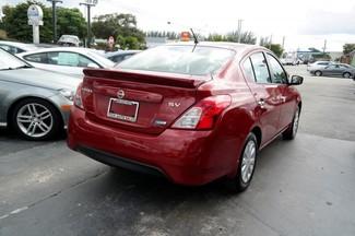 2015 Nissan Versa S Hialeah, Florida 3