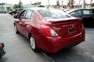 2015 Nissan Versa S Hialeah, Florida 5