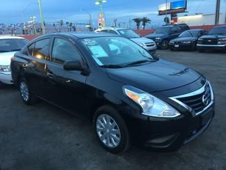 2015 Nissan Versa S AUTOWORLD (702) 452-8488 Las Vegas, Nevada 2