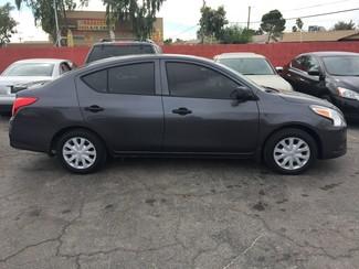 2015 Nissan Versa S Plus AUTOWORLD (702) 452-8488 Las Vegas, Nevada 4