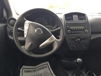 2015 Nissan Versa S Plus AUTOWORLD (702) 452-8488 Las Vegas, Nevada 6