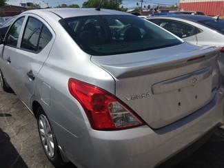 2015 Nissan Versa S Plus AUTOWORLD (702) 452-8488 Las Vegas, Nevada 3