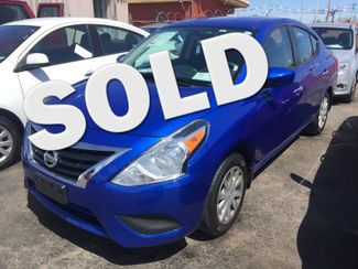 2015 Nissan Versa SV AUTOWORLD (702) 452-8488 Las Vegas, Nevada