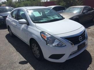 2015 Nissan Versa SV AUTOWORLD (702) 452-8488 Las Vegas, Nevada 1