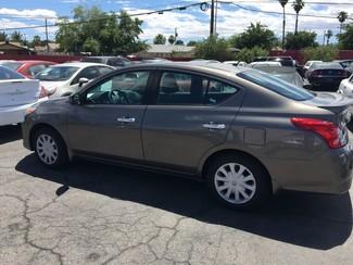 2015 Nissan Versa SV AUTOWORLD (702) 452-8488 Las Vegas, Nevada 3