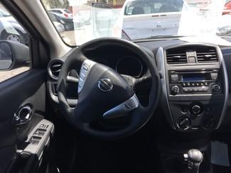 2015 Nissan Versa SV AUTOWORLD (702) 452-8488 Las Vegas, Nevada 9