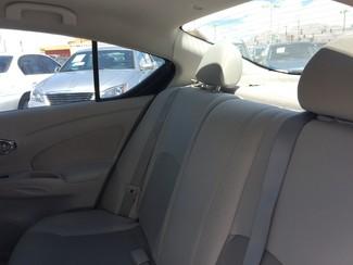 2015 Nissan Versa SV AUTOWORLD (702) 452-8488 Las Vegas, Nevada 5