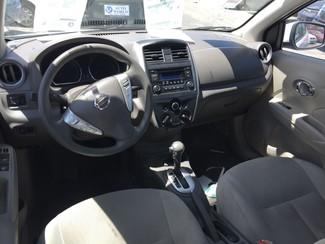 2015 Nissan Versa SV AUTOWORLD (702) 452-8488 Las Vegas, Nevada 0
