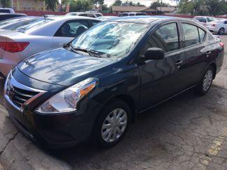 2015 Nissan Versa S Plus AUTOWORLD (702) 452-8488 Las Vegas, Nevada 1