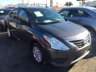 2015 Nissan Versa S AUTOWORLD (702) 452-8488 Las Vegas, Nevada 1