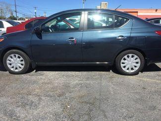 2015 Nissan Versa SV AUTOWORLD (702) 452-8488 Las Vegas, Nevada 4