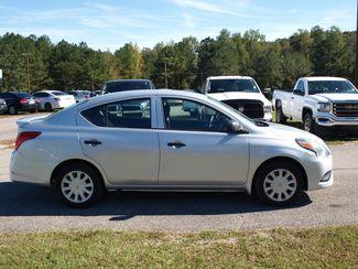 2015 Nissan Versa S Plus Lineville, AL 3