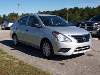 2015 Nissan Versa S Plus Lineville, AL 4