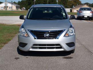2015 Nissan Versa S Plus Lineville, AL 5