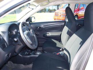 2015 Nissan Versa S Plus Lineville, AL 6