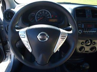 2015 Nissan Versa S Plus Lineville, AL 8