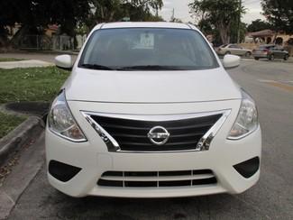 2015 Nissan Versa S Miami, Florida 6