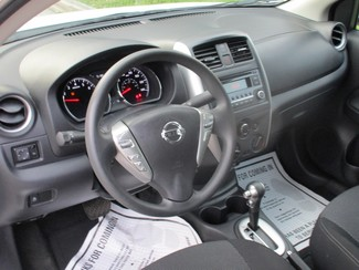 2015 Nissan Versa S Miami, Florida 8