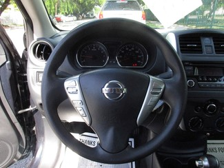 2015 Nissan Versa SV Miami, Florida 19