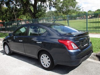 2015 Nissan Versa SV Miami, Florida 2